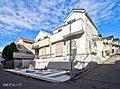 柏市東中新宿3期 新築一戸建て 全2棟 カースペース2台可のお家