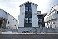 船橋市二和西5丁目 新築一戸建て 全17棟 土間収納のあるお家
