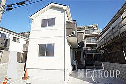 船橋市二和東6丁目 新築一戸建て 全1棟 南向きの明るいお家