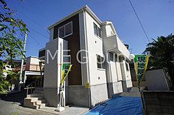 さいたま市見沼区島町2期 新築一戸建て 全1棟 全居室南向きの...