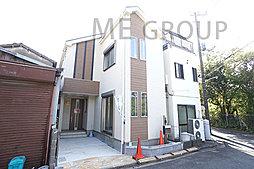 江戸川区上一色3丁目 新築一戸建て 全1棟 住宅性能評価W取得...