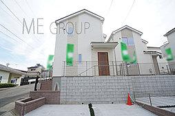 千葉市中央区生実町 新築一戸建て 3期 全3棟 敷地47坪以上...