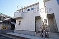 千葉市稲毛区宮野木町 新築一戸建て 全2棟 食器洗乾燥機あるのお家
