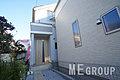 練馬区田柄2丁目 新築一戸建て 全3棟 エネファーム付のお家