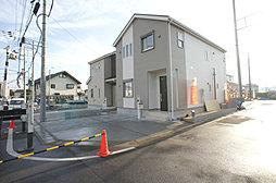 宮代町道佛3丁目 新築一戸建て 第8 全5棟 耐震・制震のお家