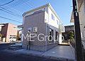 松戸市西馬橋4丁目 新築一戸建て 全1棟 全室南向きの明るいお家