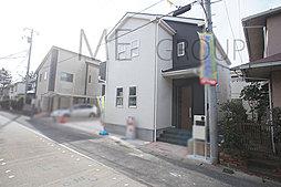 浦安市東野3丁目 新築一戸建て 第4 全1棟 全室南向きのお家