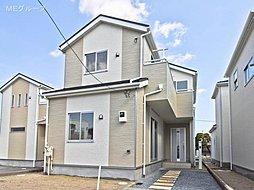 ※野田市堤根 第4 新築一戸建て 全4棟 収納豊富なお家
