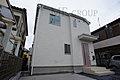 ※船橋市田喜野井1丁目 新築一戸建て 全1棟 カースペース2台可のお家