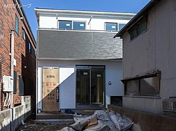 ※江戸川区東小岩4丁目 新築一戸建て 全1棟 WICで収納上手...