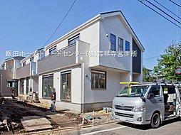 【2駅2路線ご利用可能】 桜台1丁目 ~子育て環境が充実の邸宅...