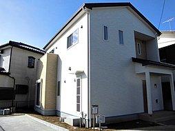 JR常磐線取手駅より徒歩22分 公園に隣接した新築4LDK