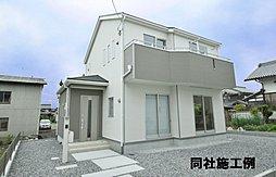 【近江八幡市堀上町】生活至便な立地の新築戸建に暮らす