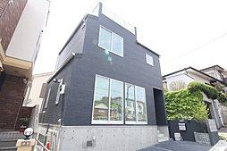 【ステージ奥沢】世田谷区奥沢一丁目 新築戸建