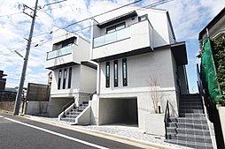 【STAGE SHIMOUMA】世田谷区下馬五丁目 新築分譲戸建