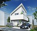 ―八幡山の家―