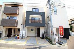 残り1棟・奥沢の邸・3駅3路線使用可能な好立地物件