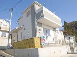 町田市本町田 制震装置搭載住宅
