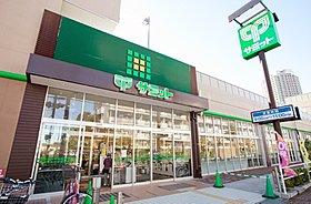 現地より徒歩14分のスーパー【サミット】