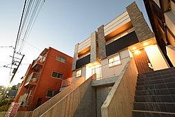 【南5m公道 高台に佇む全2棟】 LDK19.5帖、建物面積1...