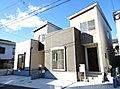 【越谷市赤山町3丁目】新築分譲住宅