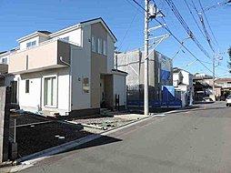 GRAFARE鶴ヶ島市脚折14期 41坪超の敷地に建つゆとりの...