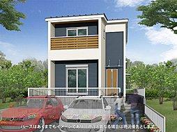 【ナカジツ】Asobi-デザインハウス 天白区西入町第二