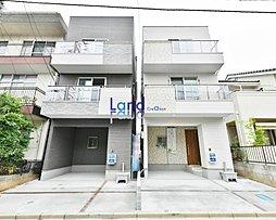 【何より嬉しい、南浦和駅より歩いて5分の家】 さいたま市南区南...