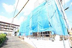 板橋区徳丸4丁目 新築一戸建住宅 限定2棟