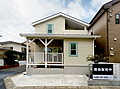カリフォルニア工務店×List Homesプロジェクト PALM HOUSE 藤沢城南