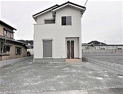 アートランドの新築建売「新宮町井野原D号地」の外観