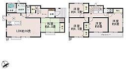 住宅性能表示対応の建売住宅(北浦団地)