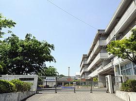 横浜市立滝頭小学校まで600m