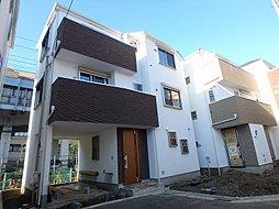 横浜の玄関口新横浜で、新幹線のある暮らし 横浜市港北区大豆戸町...