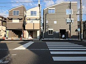 同時に多区画で建築されるお住まいでご近所と共に新生活スタート