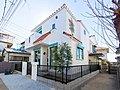 ◆◇SUMAI MIRAI Yokohama◇◆3000万円台で手に入れるアーティスティックデザインのスパニッシュハウス《西竹之丸》