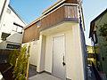 横浜・山手の家~脱・建売がコンセプト 横浜市中区谷口台 全2棟
