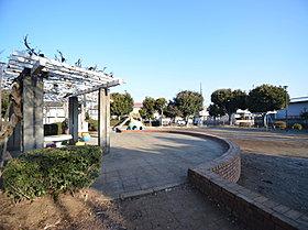 今田公園まで160m