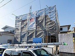 ◆◇SUMAI MIRAI Yokohama◇◆カースペース3...