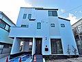 ◆◇SUMAI MIRAI Yokohama◇◆360度パノラマビューのスカイバルコニーがある暮らし《藤棚町2丁目》