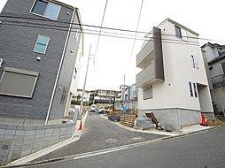◆◇SUMAI MIRAI Yokohama◇◆『横浜』の中心部に程近いエリアに立地しながらも、穏やかで落ち着いた暮らしやすい住環境《境之谷》