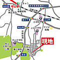「横浜市緑区に住もう!!」~寺山町~全棟カースペース2台の新築分譲住宅