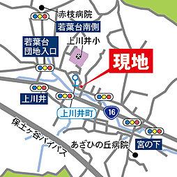 「横浜市旭区に住もう」~上川井町~建物完成して中をご覧いただけ...