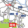 「横浜市緑区に住もう!!」~上山~らせん階段のある開放的な住宅
