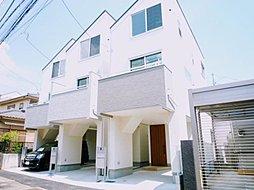 「横浜市緑区に住もう」~長津田~駅から徒歩9分は便利な立地で毎...