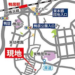 「横浜市緑区に住もう!!」~鴨居四丁目~生活設備がついた住宅、...