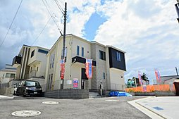 「横浜市緑区に住もう!!」~大規模分譲地だからご近所付き合いも楽々