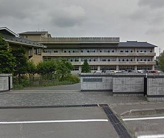 多賀城市立高崎中学校