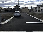 J区画(平成30年3月22日撮影)