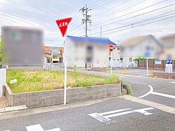 【セキスイハイム】ハイムプレイス天白区鳴子北駅(建築条件付宅地分譲)の外観